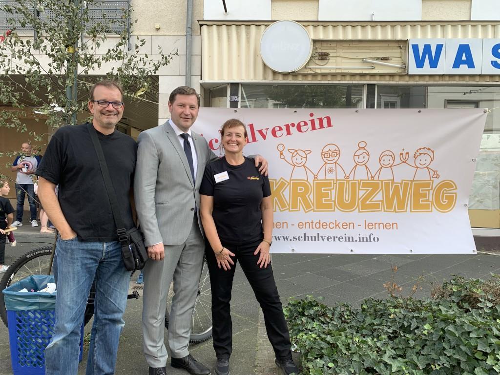Schulverein Kurzbach Stepken Quintar