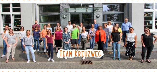 Team Kreuzweg